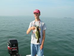 Erie Largemouth