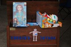 Tucker's Toybox