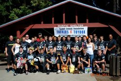 Tualatin Youth Football Association