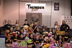Thunder Elite Gym