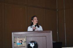 Founder Jen Arnold