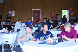 Awards Luncheon