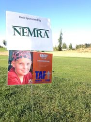 Hole Sponsored By Nemra