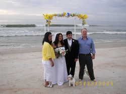 Mrs. Vicsik's Family