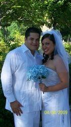 Mr. & Mrs. Castaneda