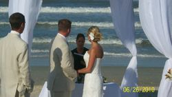 Mr. & Mrs. Ross and Ashley Brown