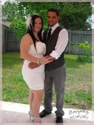 Carmen & Abimael Gonzalez