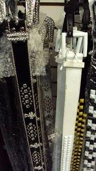 Belts again...