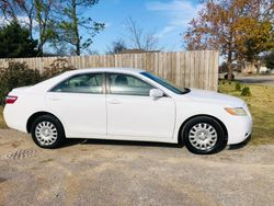 2007 Toyota Camry LE  $4,250