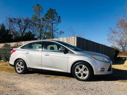 2012 Ford Focus SE  $4,950