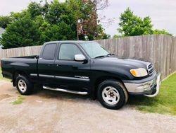 2001 Toyota Tundra SR5  $6,950