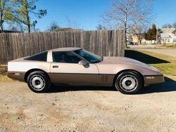 1984 Chevrolet Corvette  $3,900