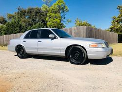 2000 Ford Crown Victoria  $2,850