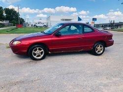 1999 Ford Escort  $1,900