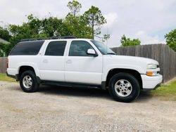 2003 Chevrolet Suburban 4x4  $5,950