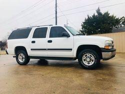 2004 Chevrolet K2500 4x4  $4,950