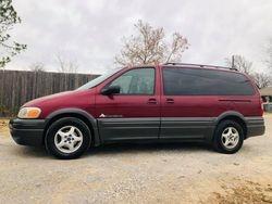 2004 Pontiac Montana  $1,950