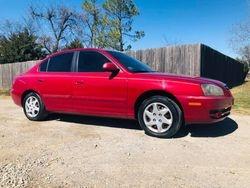 2005 Hyundai Elantra  $3,700