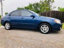 2005 Kia Spectra EX $3,550