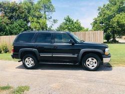 2006 Chevrolet Tahoe 4x4  $4,988