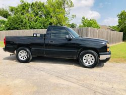 2007 Chevrolet Silverado  $5,950