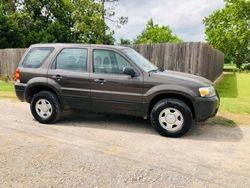 2007 Ford Escape  $3,700