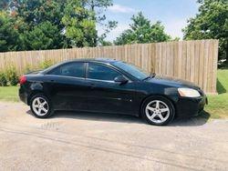 2007 Pontiac G6 V6  $4,900