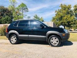 2007 Hyundai Tucson  $4,950