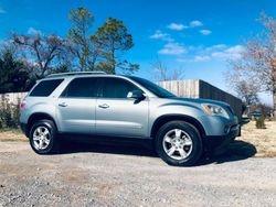 2007 GMC Acadia SLT  $5,900