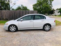 2008 Honda Civic  $5,800