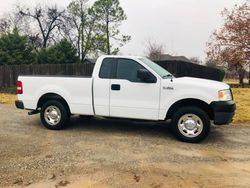2008 Ford F150  $4,500