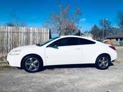 2008 Pontiac G6  $4,950