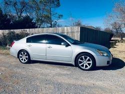 2008 Nissan Maxima 3.5 SE  $4,950