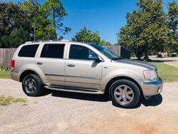 2008 Chrysler Aspen Limited  $6,500