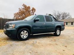 2008 Chevrolet Avalanche LT  $8,950