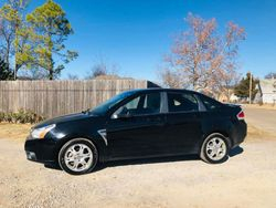 2008 Ford Focus SES  $3,950