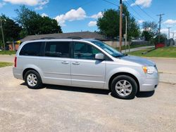 2008 Chrysler Town & Country  $4,250