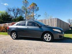 2010 Toyota Corolla LE  $5,988