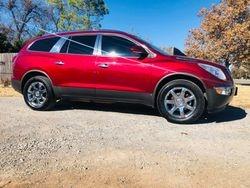 2010 Buick Enclave  $7,900