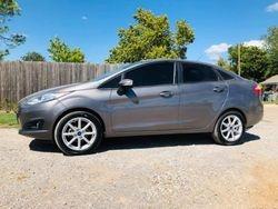 2014 Ford Fiesta SE  $5,900