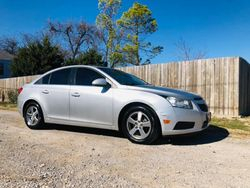 2013 Chevrolet Cruze eco Sedan 4D  $5,500