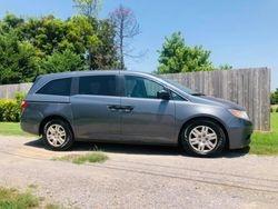 2012 Honda Odyssey  $6,500