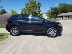 2012 Ford Edge Limited  $7,750