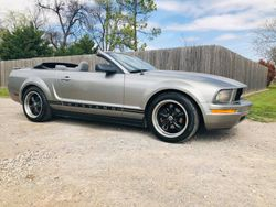 2008 Ford Mustang  $4,500