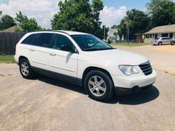 2008 Chrysler Pacifica Touring  $4,950