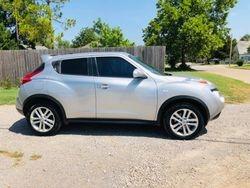 2012 Nissan Juke SL  $5,950