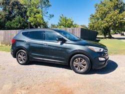 2013 Hyundai Santa Fe Sport  $6,900