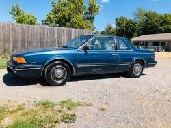 1988 Buick Century  $1,500
