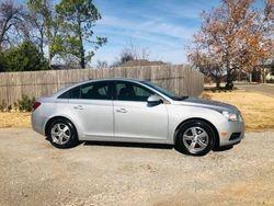 2011 Chevrolet Cruze LT  $3,900