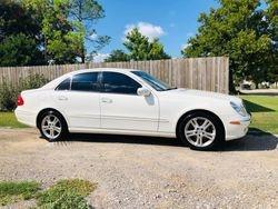 2006 Mercedes-Benz E350  $5,900